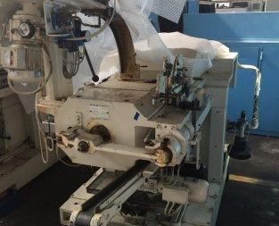Coining press SCHULER MRH-100 | Coining Presses | Presses | EMTC
