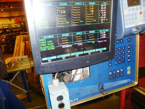 press brake beyeler pr 800 8200 cnc press brakes bending and rh emtc lt