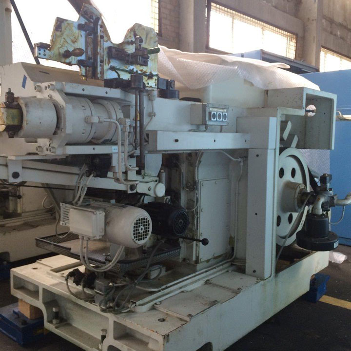Coining press SCHULER MRH-100 | Coining Presses | Presses