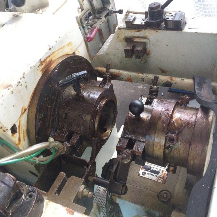 Catalog   EMTC Machinery